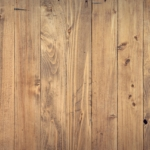 timber flooring stained