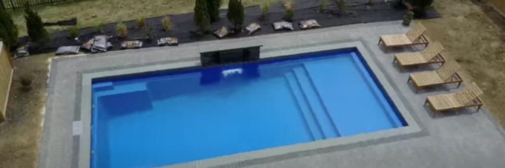 fibreglass vs concrete pool