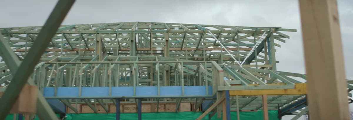 framing-steel vs timber