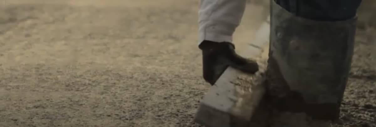 How Long Does Concrete Take to Set & Cure