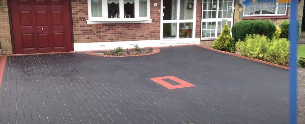 best paving paint