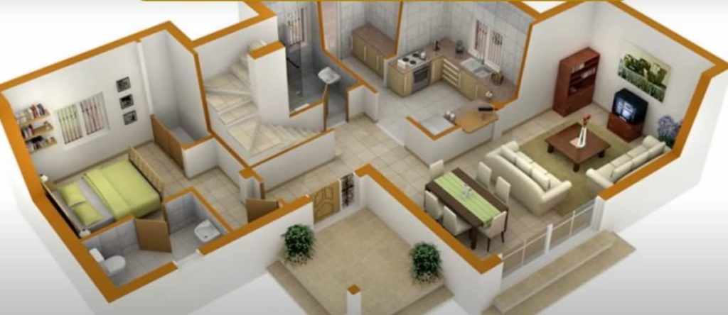 master bedroom size in australia