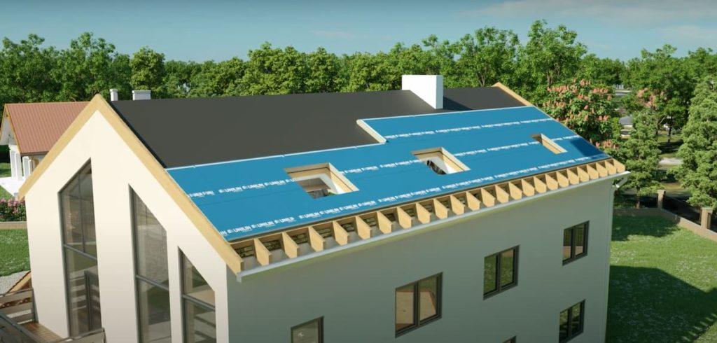 roof sarking