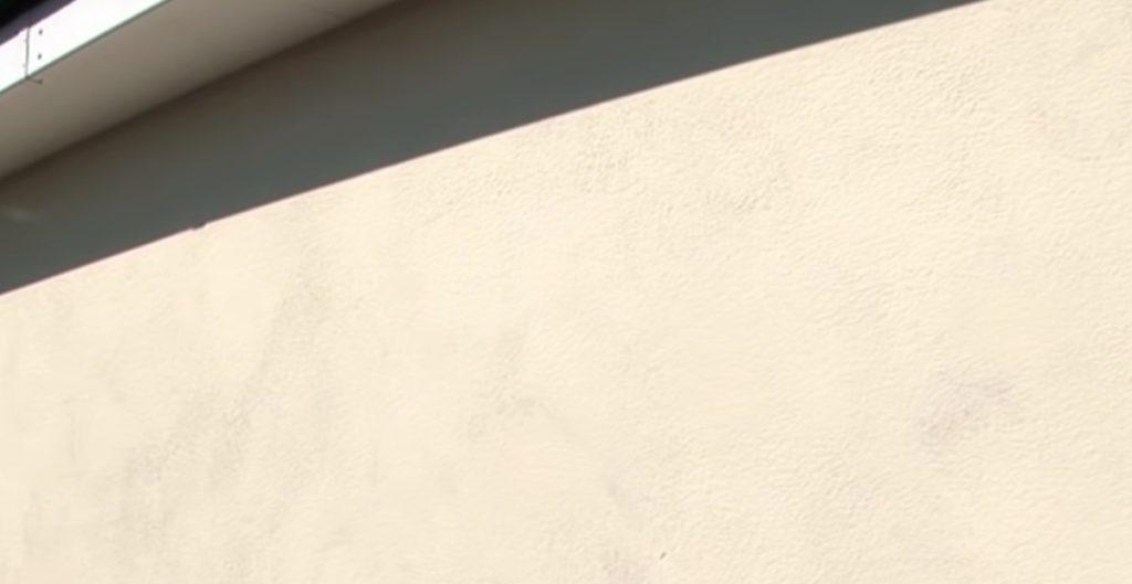 Beige Acrylic Rendered House in Australia