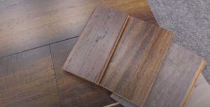 Bamboo Flooring Range & Designs