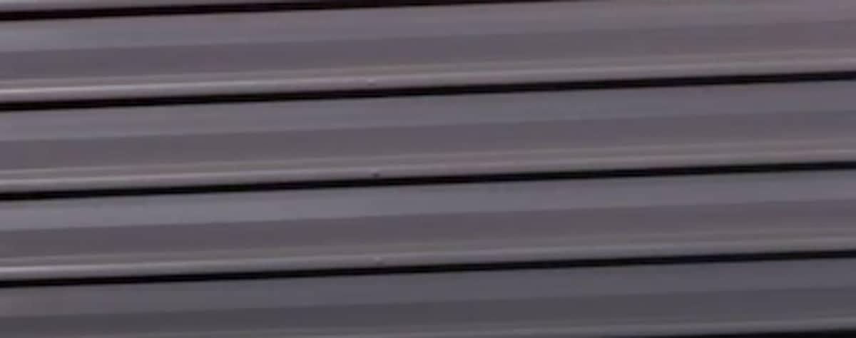 Colorbond Metal Roof