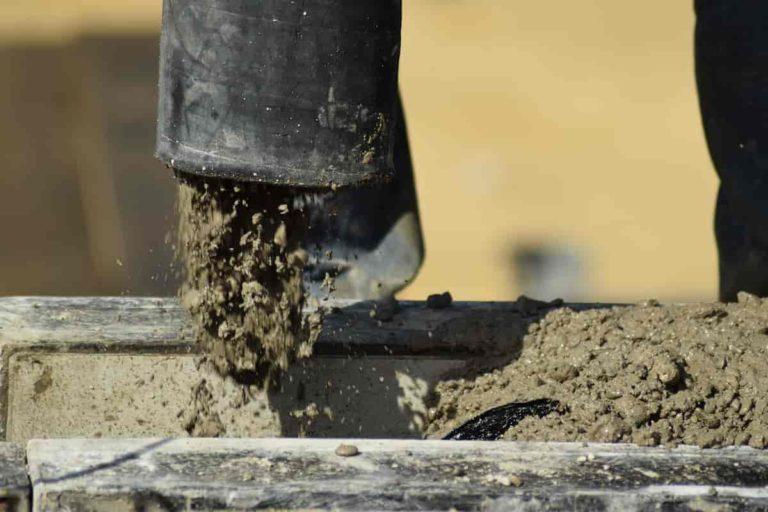 Concreting pump in Australia