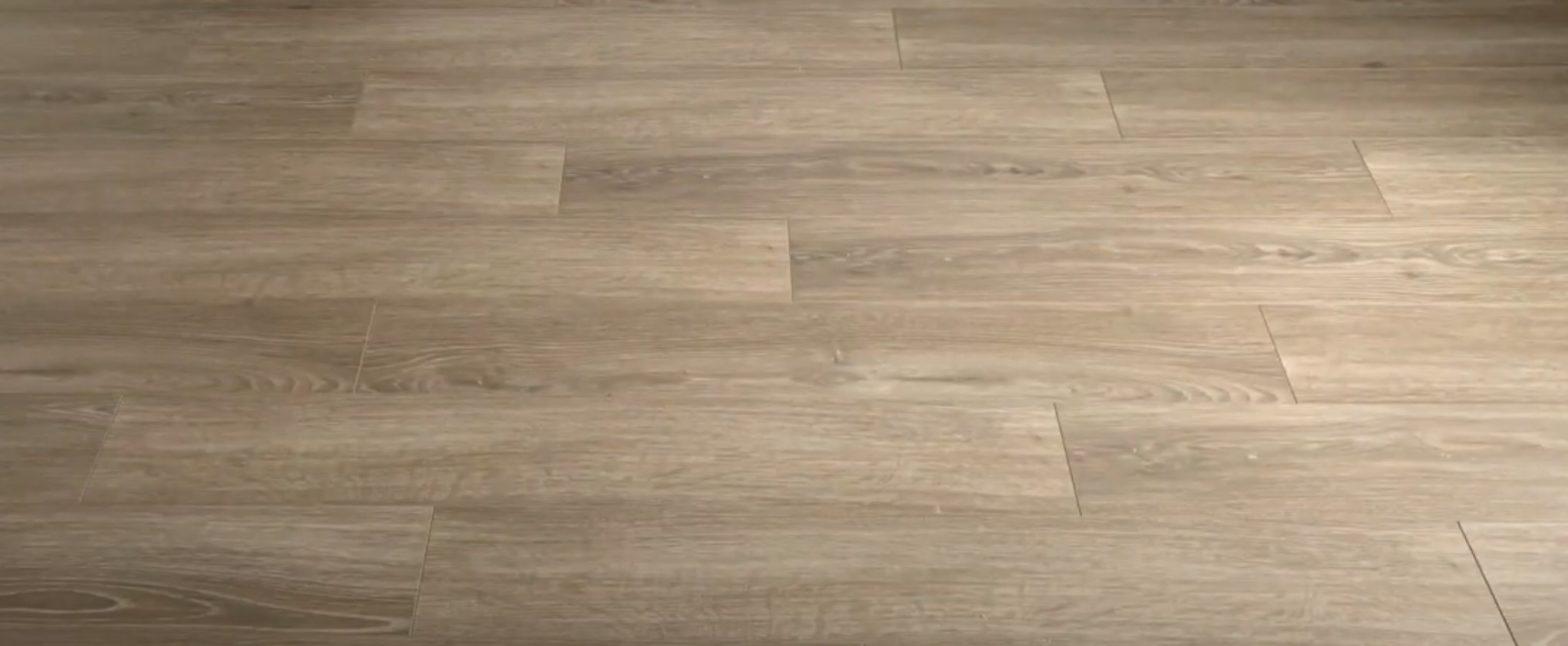 beige laminate flooring