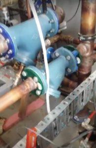 plumber vs gasfitter