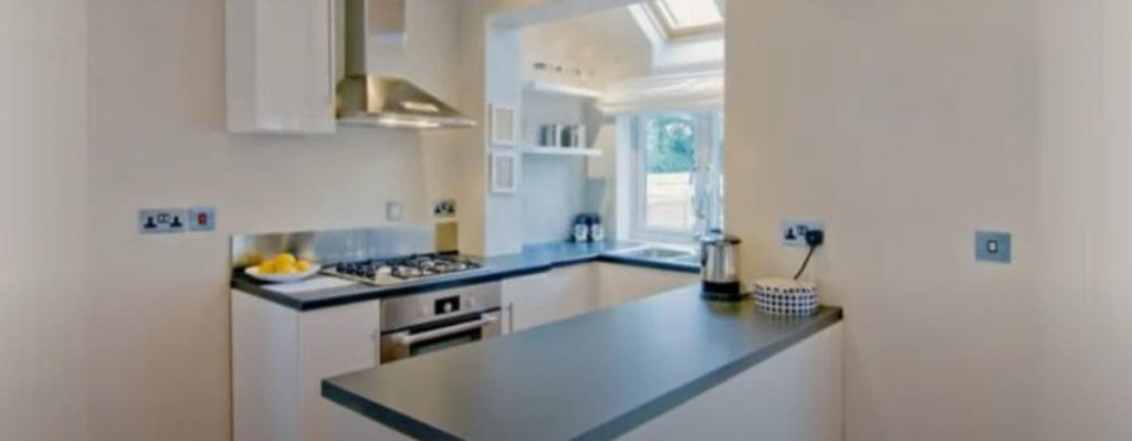 bespoke custom kitchen vs modular kitchen