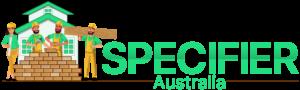 Specifier Australia Logo