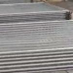 temporary fencing in Australia